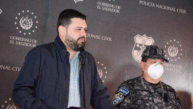Photo of Rogelio Rivas: «Quienes afecten los intereses de la nación caerán»