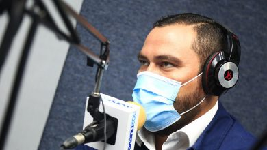 Photo of Mario Durán busca continuar trabajo de Nayib Bukele en Alcaldía de San Salvador