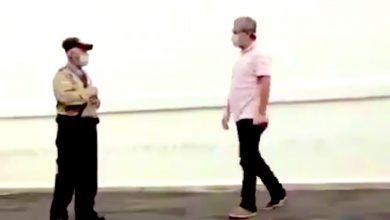 Photo of Felicitan a vigilante que mantuvo la calma ante agresión verbal de cliente en Vidals
