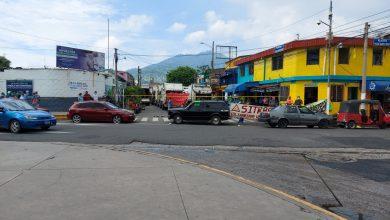 Photo of [VIDEO] Atacan sindicalistas en Alcaldía de Soyapango, reportan varios heridos