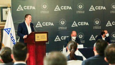 Photo of CEPA reporta 44 empresas interesadas en elaborar el mejor modelo para construir el Aeropuerto del Pacífico