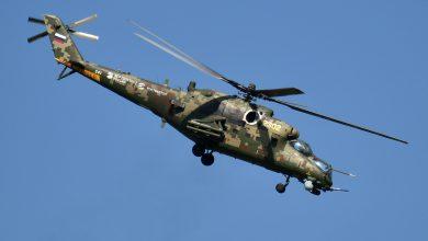 Photo of Dos fallecidos y tres heridos deja accidente de helicóptero militar en las costas del Sur de California