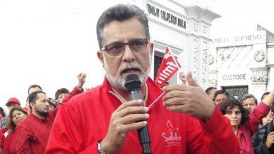 Photo of FMLN insiste en utilizar decreto 661 para normar reapertura económica
