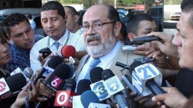 Photo of José Antonio Salaverría advierte sobre atrevida publicación del Banco Davivienda