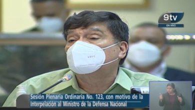 Photo of Juan José Martel recuerda a los diputados no confundir interpelación con antejuicio