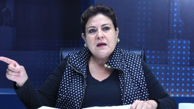Photo of Margarita Escobar confirma que el Gobierno necesita fondos para el pago de salarios por la caída en la recaudación fiscal
