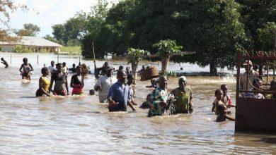 Photo of Más de cincuenta personas mueren por inundaciones en Níger