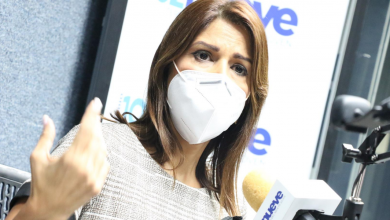 Photo of Milena Mayorga: «Pacto de corruptos se oponen a crear Ley para la repatriar capitales robados o evadidos»
