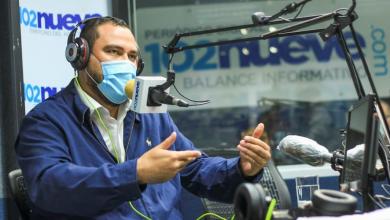 Photo of Gobierno invierte $3,500 al día por paciente en UCI, asegura ministro
