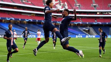 Photo of El PSG clasificó a la final de Champions por primera vez en su historia
