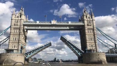 Photo of Puente de la Torre de Londres se atasca al abrirse y desata el caos en las calles