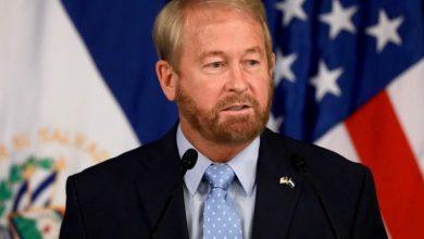 Photo of Embajador de Estados Unidos respalda el nombramiento de Mayorga como representante de El Salvador ante su país