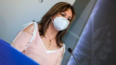 Photo of Rosa Delmy Cañas es la nueva embajadora de El Salvador en México