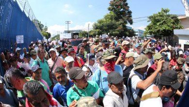 Photo of Pago de pensión a veteranos y excombatientes a la espera de $215 millones del BID