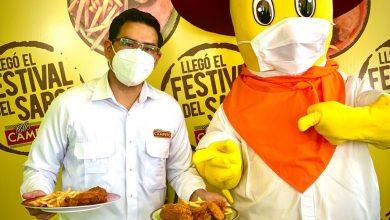 Photo of Descubre las promociones del «Festival del Sabor» de Pollo Campero