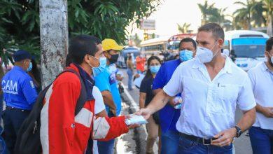 Photo of Alcalde de San Salvador dice que debe $1.2 millones, pero auditoria confirma que son $4.1 millones de deuda a MIDES