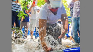 Photo of ANDA rehabilita pozo para beneficiar a más de 5 mil familias de Soyapango