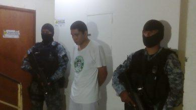 Photo of Veinte años de prisión para hombre que asesinó a su novia y la lanzó a un pozo en Ayutuxtepeque