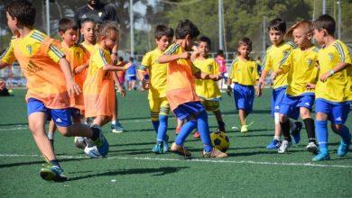 Photo of INDES y Cádiz buscan acuerdo para impulsar proyectos deportivos en el país