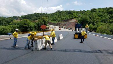 Photo of Viaducto del Puerto de La Libertad será concluido en septiembre
