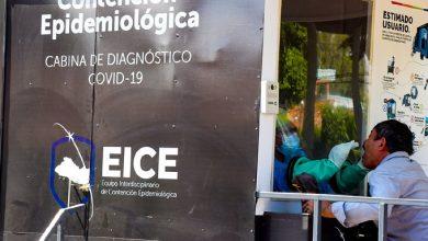 Photo of Francisco Alabi destaca reducción del 50% en casos confirmados de Covid-19 en El Salvador