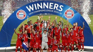 Photo of Bayern vence 1-0 al PSG y se lleva la Champions League