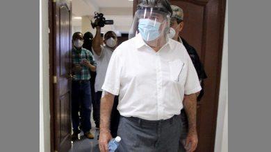 Photo of Hacienda pide a Fiscalía apelar al sobreseimiento definitivo del caso de INTRATEX
