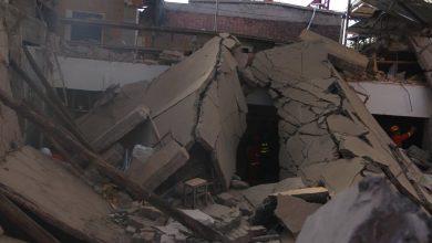 Photo of 29 fallecidos deja colapso de un restaurante de dos pisos en China