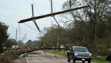 Photo of Catorce muertos por el huracán Laura mientras Luisiana busca ayuda federal