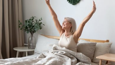 Photo of Estos son los tres mejores nutrientes para poder dormir bien