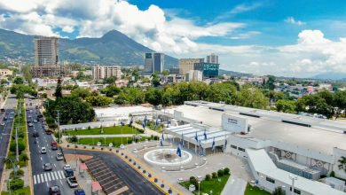 Photo of Tras pandemia el Hospital El Salvador será centro médico de especialidades