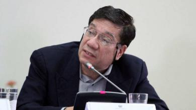 """Photo of Juan José Martel: """"Nunca se había efectuado tanto control sobre los fondos públicos"""""""