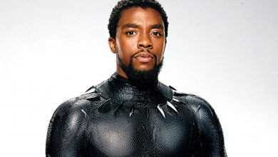 "Photo of Fallece actor de ""Black Panther"", Chadwick Boseman, a los 43 años"