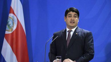 Photo of Costa Rica solicita $ 1,750 millones en asistencia financiera del FMI