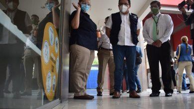 Photo of Defensoría del Consumidor verifica que Centros Comerciales cumplan con protocolos de bioseguridad