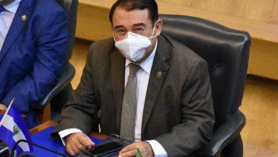 """Photo of Reynaldo Carballo: """"Ayer voté en contra porque no se pueden modificar asignaciones presupuestarias"""""""