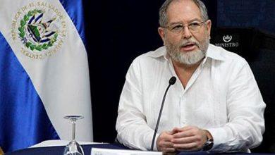 Photo of Nieto de Sánchez Cerén cobró $35 mil en SSF en periodo de Ricardo Perdomo