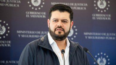 Photo of Rogelio Rivas: «El ISSS no es patrimonio de privados, sino de la clase trabajadora»