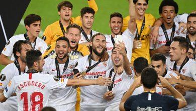 Photo of Sevilla corona su sexto título en Europa League tras vencer épicamente al Inter