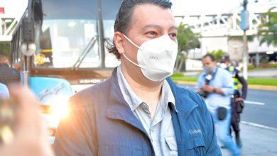 Photo of Viceministro estima que hoy se incorporó un 80% de unidades de transporte
