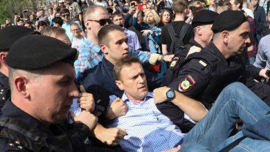 Photo of Opositor de Putin que habría sido envenenado salió del coma