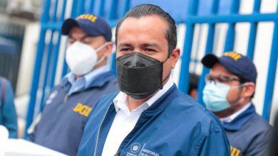 Photo of Ministro de Hacienda presenta tres nuevos avisos por presunta evasión fiscal de $706,000