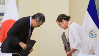 Photo of Japón dona $1.7 millones para capacitar a servidores públicos y docentes universitarios