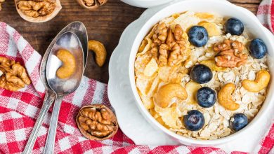 Photo of ¿Vale la pena consumir solo cereales integrales y evitar los refinados?