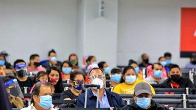 Photo of Retornan 82 salvadoreños desde Panamá