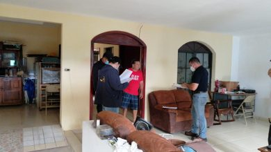 Photo of FGR embarga 19 propiedades de exdiputado suplente de ARENA por lavado de dinero y corrupción