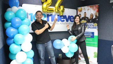 Photo of Día especial:¡Radio 102Nueve cumple 24 años al aire!