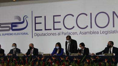 Photo of TSE lanza convocatoria oficial a elecciones legislativas y municipales para el 28 de febrero del 2021