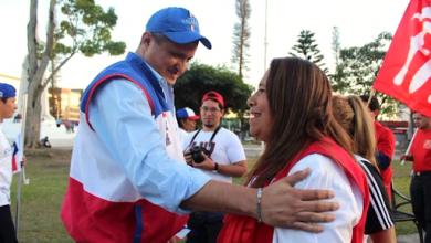 Photo of Presidente Bukele: «Este Gobierno logró lo que los Acuerdos de Paz no lograron, que es unir a ARENA y el FMLN»