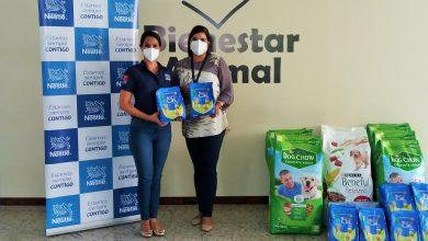 Photo of Más de 5 mil mascotas serán beneficiadas con alimento nutritivo gracias a Purina de Nestlé